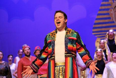 Joseph And The Technicolor Dreamcoat.JPG