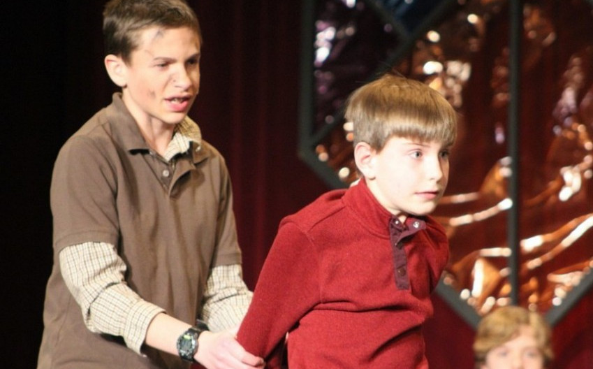 Best Christmas Pageant Ever 2.JPG