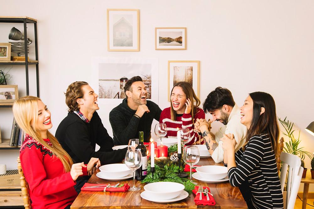 family-dinner-at-home