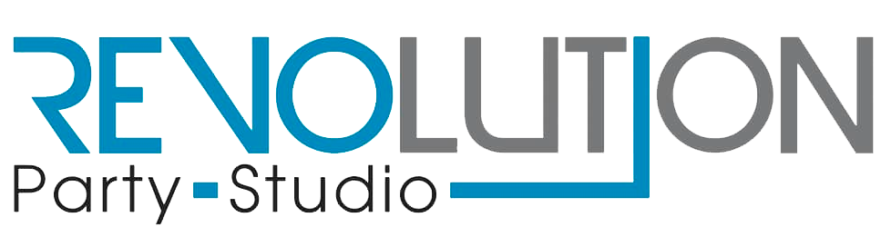 revolution-party-studio-logo