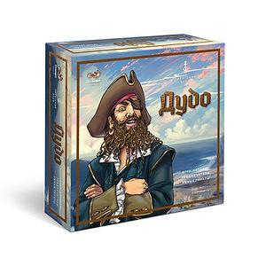 Производство игр под заказ, Дудо, Сквирл, игры под заказ, издательство игр, настольные игры, пиратский блеф, перудо, Dudo, perudo