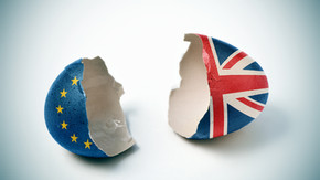 Data flows after Brexit