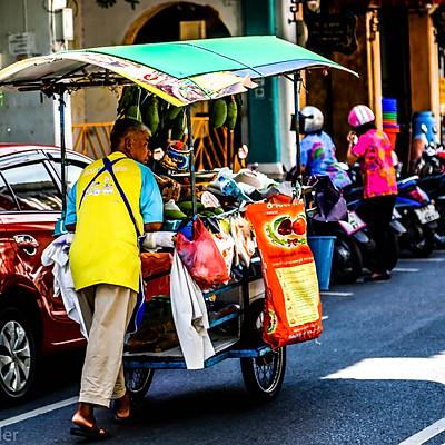 Travels in Phuket, Thailand