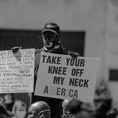 Nashville Protests
