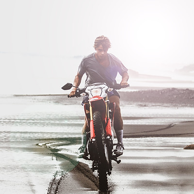 Moto Beach Sessions