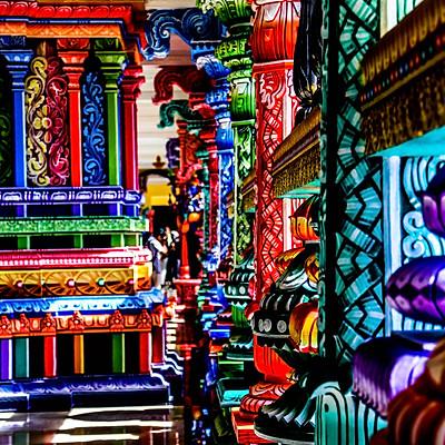Travels in Kuala Lumpur