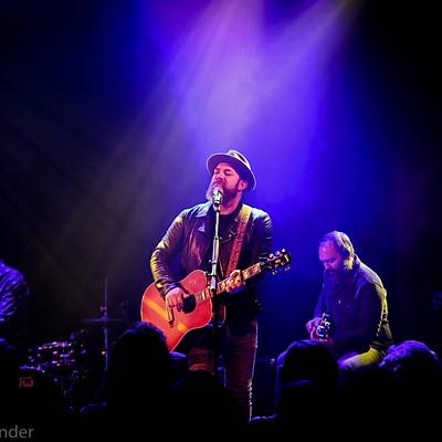 Kristian Bush @ Rita Wilson at The Troubadour
