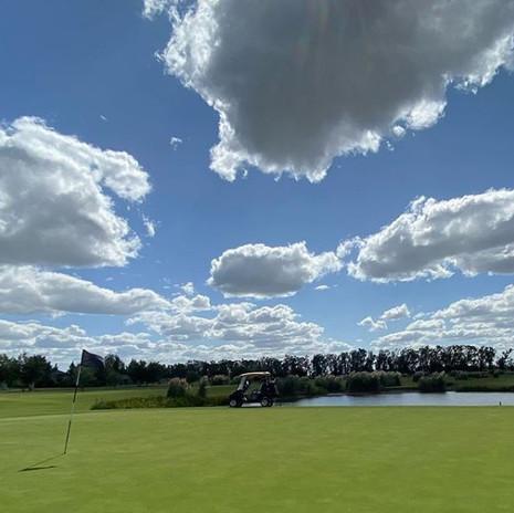 San Eliseo Golf Club