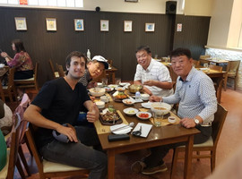 Korean-Food.