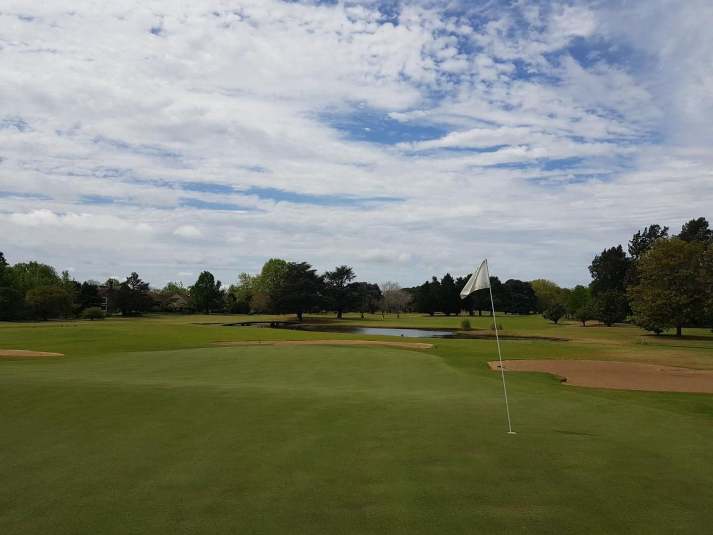 Newman Golf Club