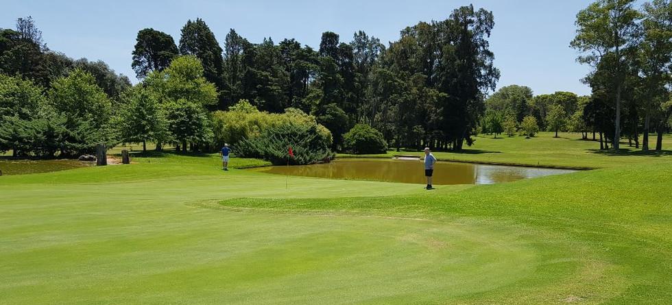 La Orquidea Golf Club