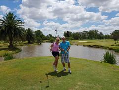 Poland-golf-Buenos-Aires
