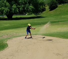 Japanese-golf.
