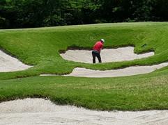 Korean-golf.