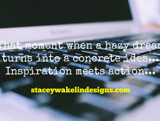 Hazy Dreams.
