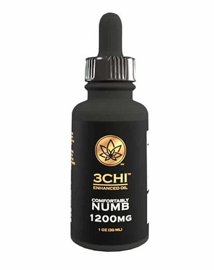3Chi Delta-8 CBN Oil