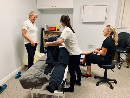 What you need to know about Romsey Physiotherapy Clinic