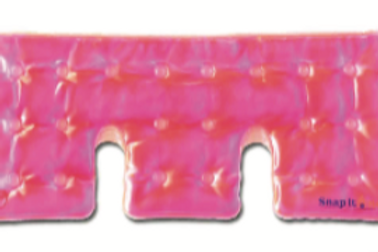 Pink Shoulder