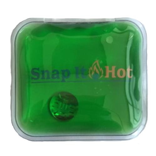 Green Hand Warmer x 2
