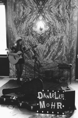Danielle at Le Meridien Tampa 6/2
