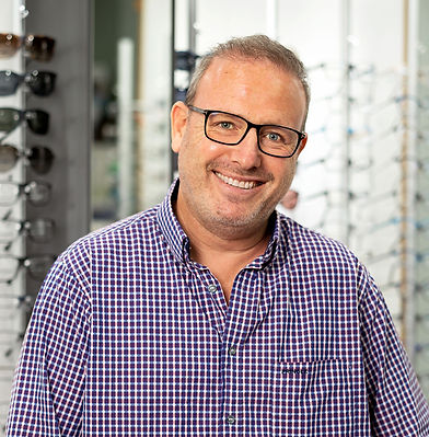 Robert Cohen Optometrist