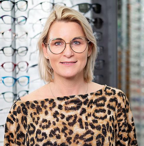Bronwyn Tonkil Optometrist