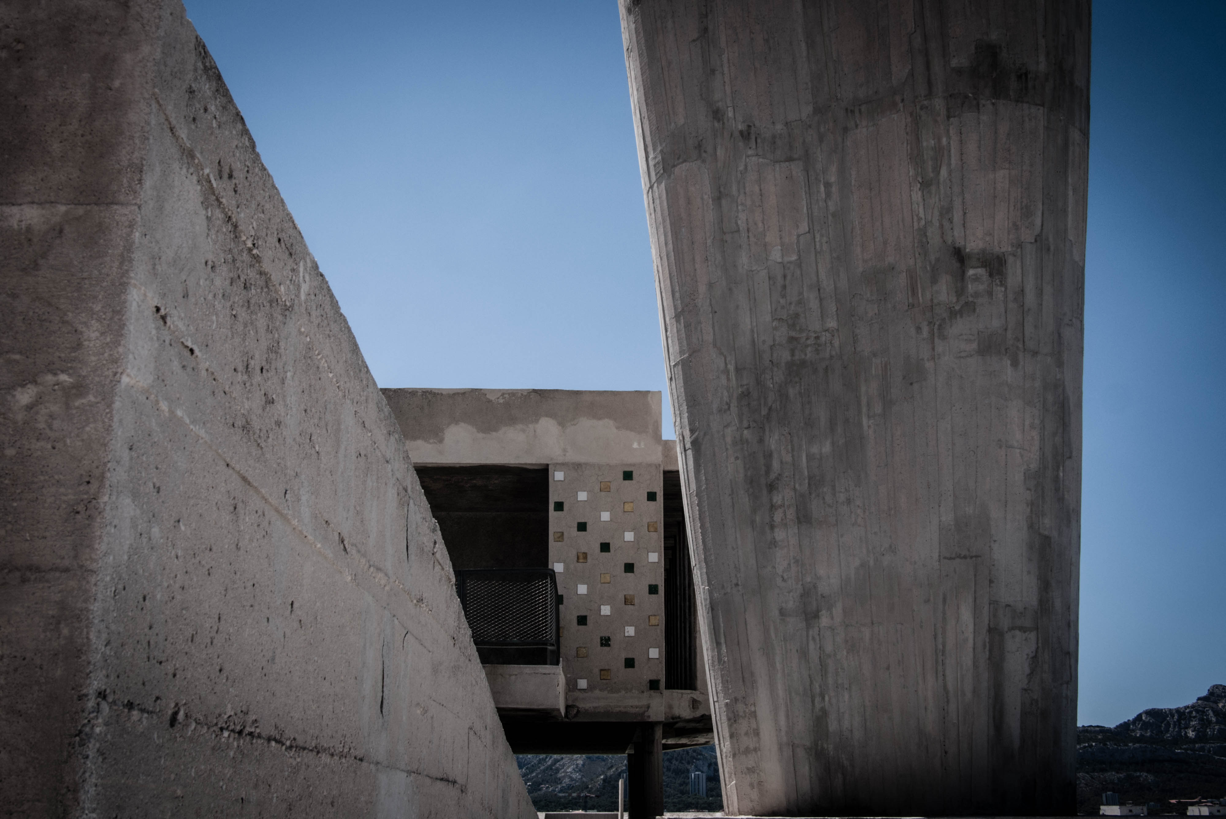 Le Corbusier #13