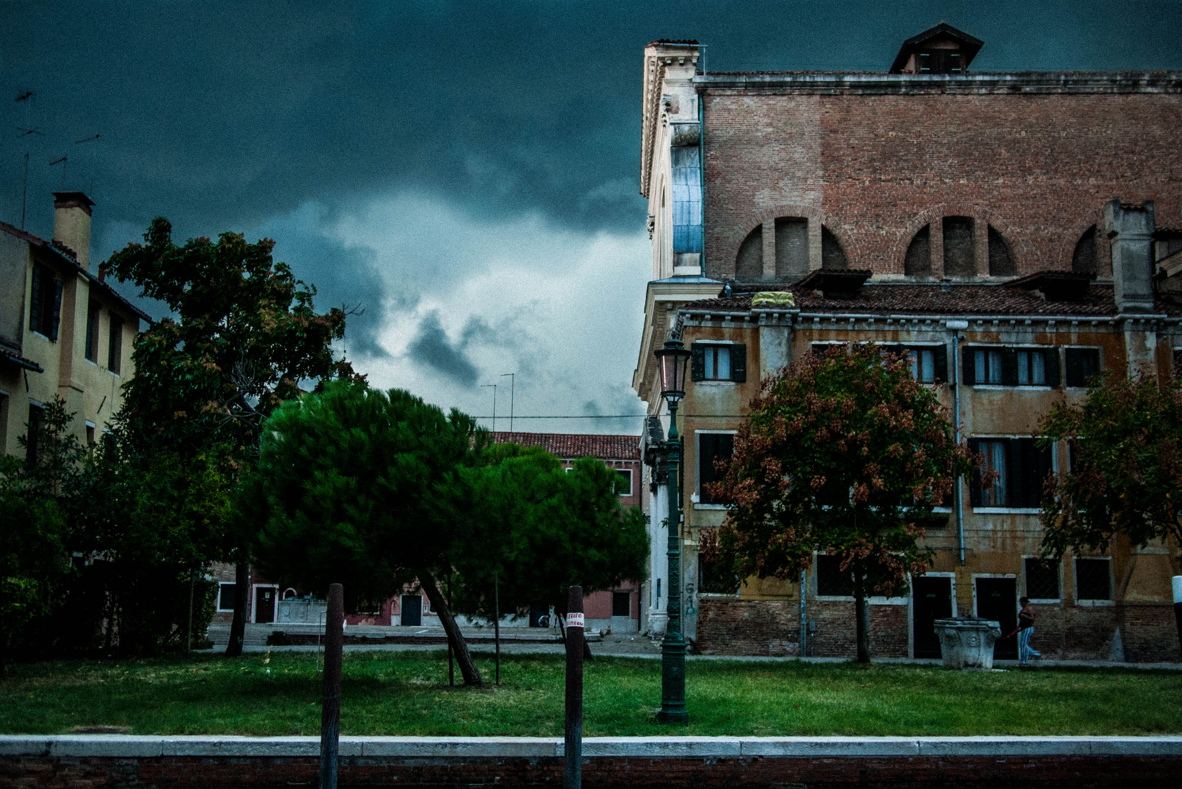 Storm in Venise #2