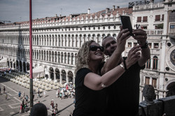 Selfies #6