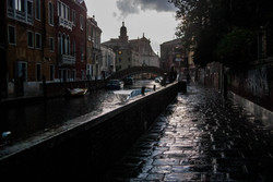 Storm in Venise #5
