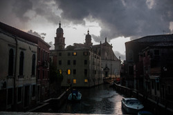 Storm in Venise #6