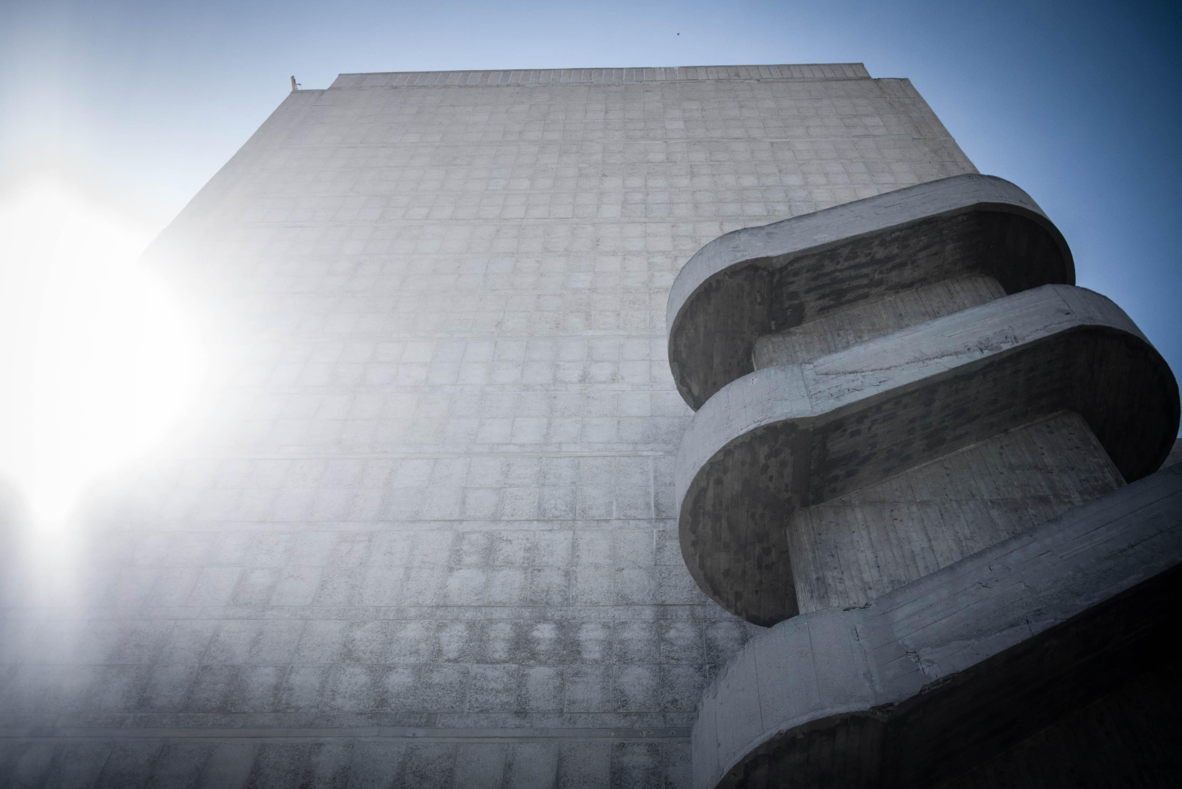 Le Corbusier #1
