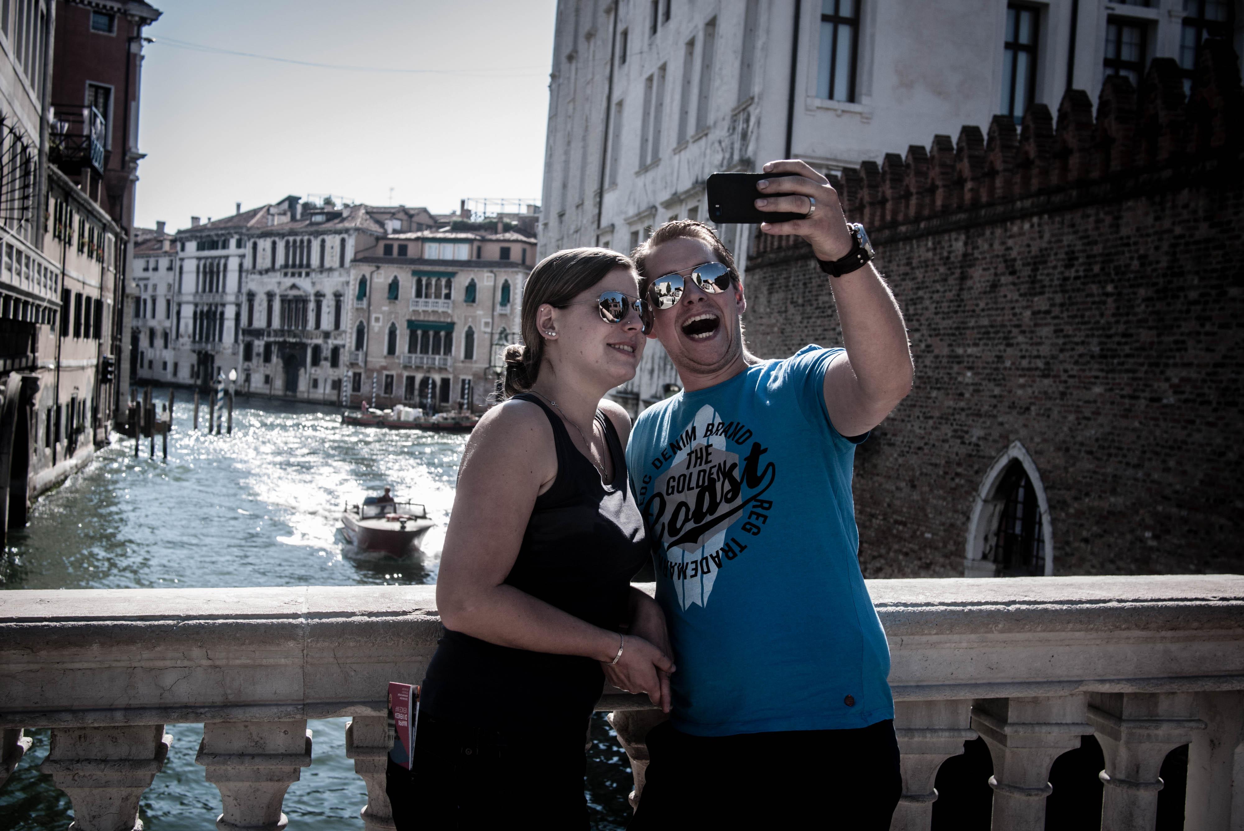 Selfies #1