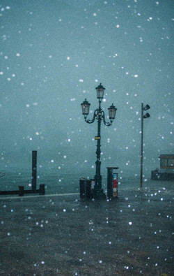 Storm in Venise #12