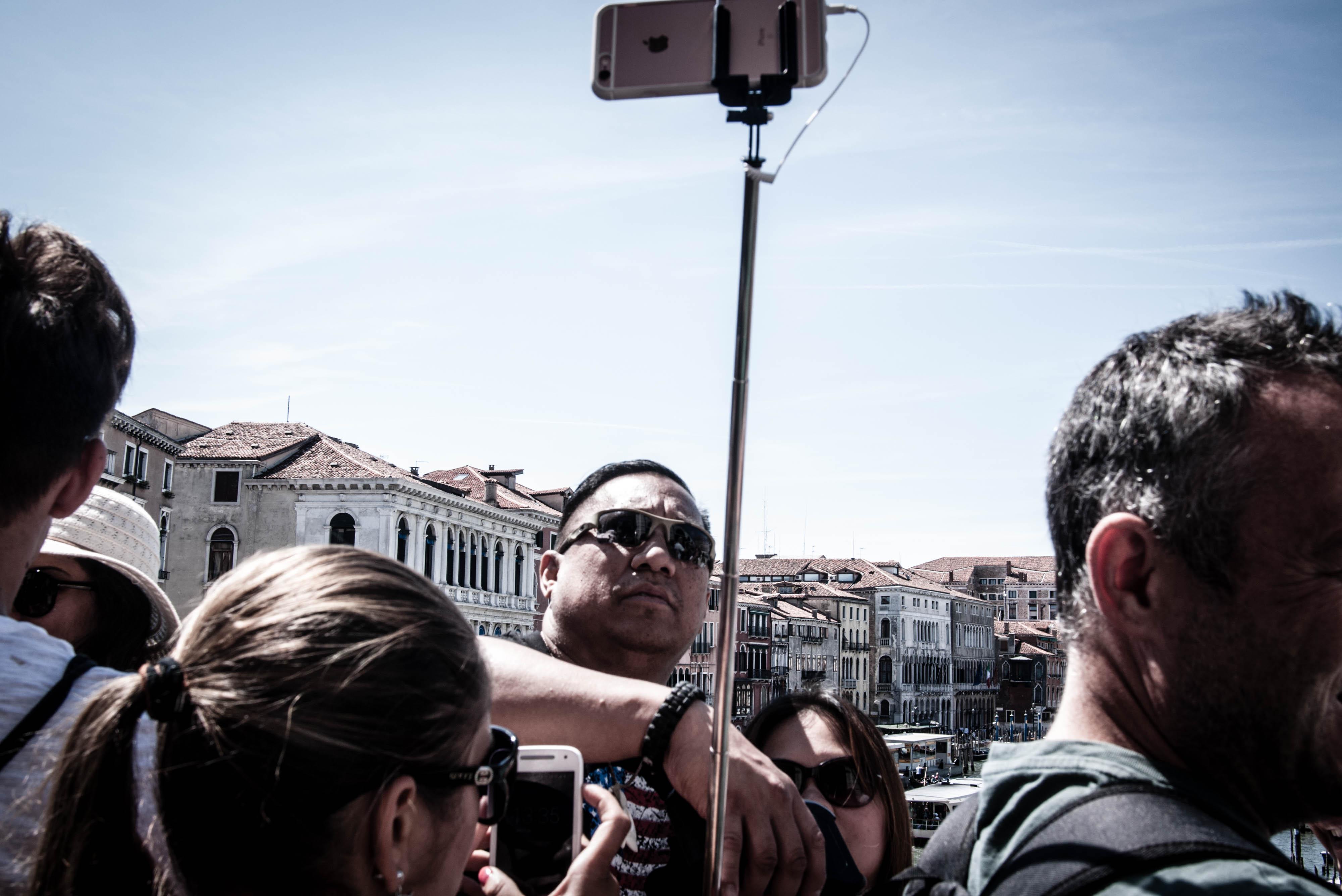 Selfies #4