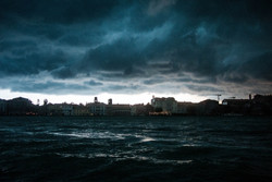 Storm in Venise #8
