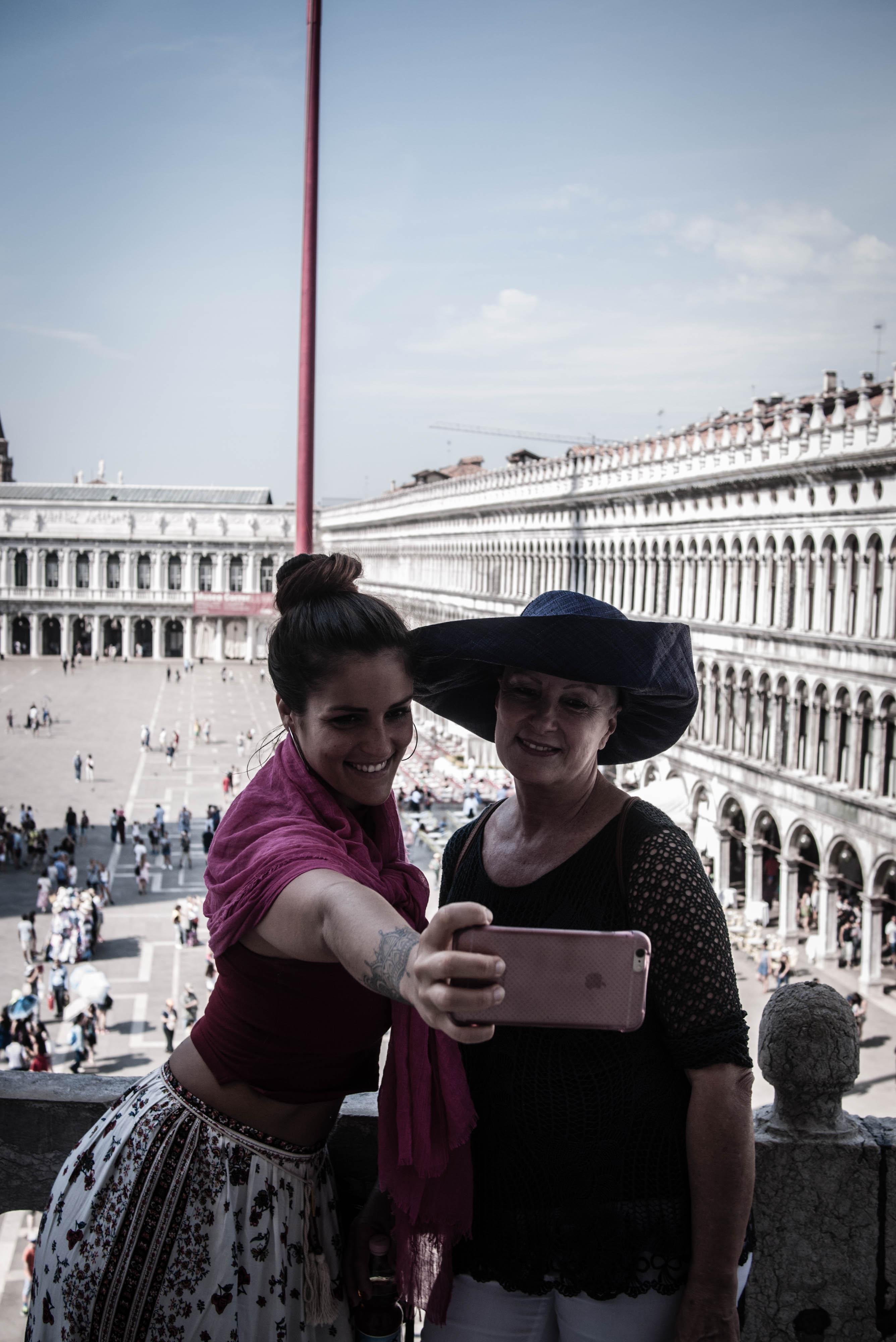 Selfies #2