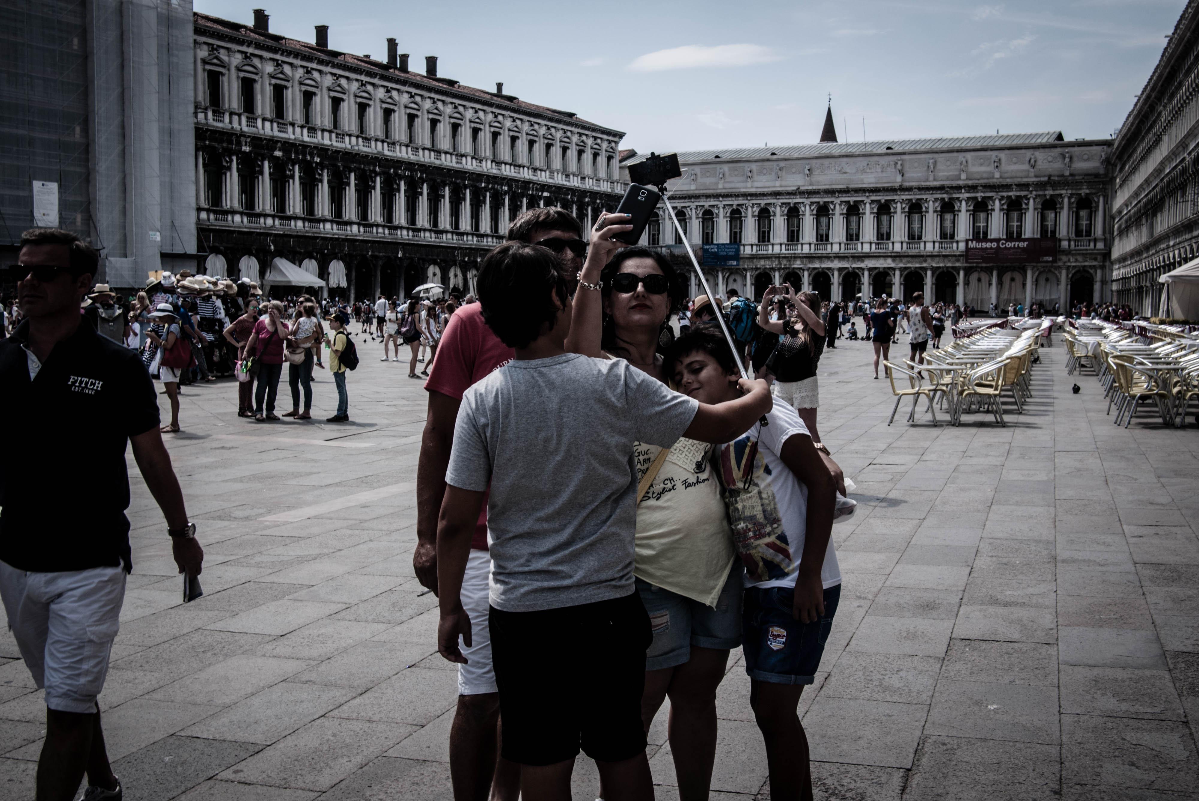 Selfies #9