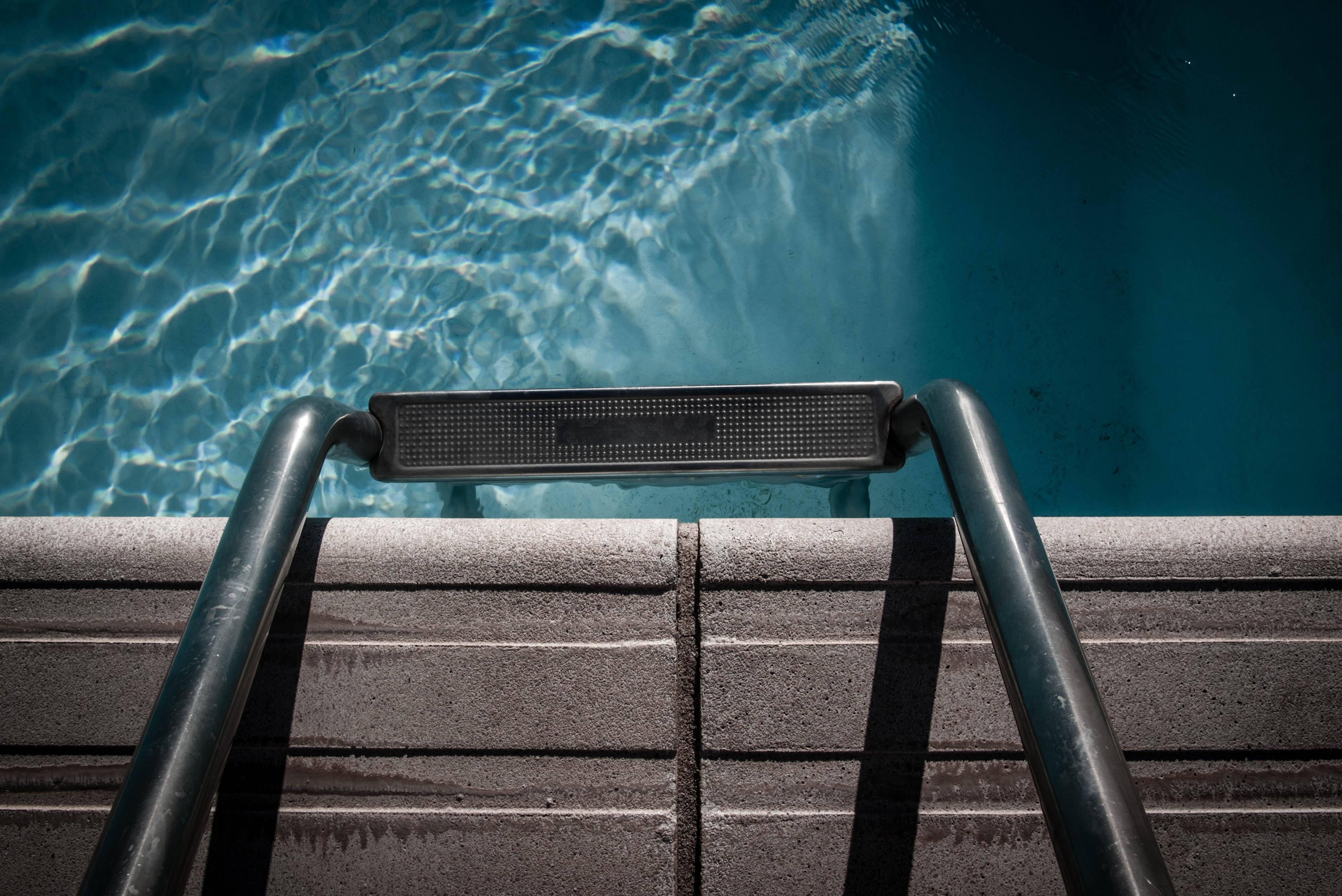 Swimming pool #7