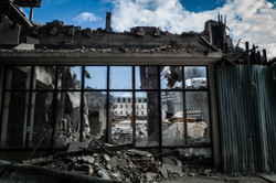 Demolition #3