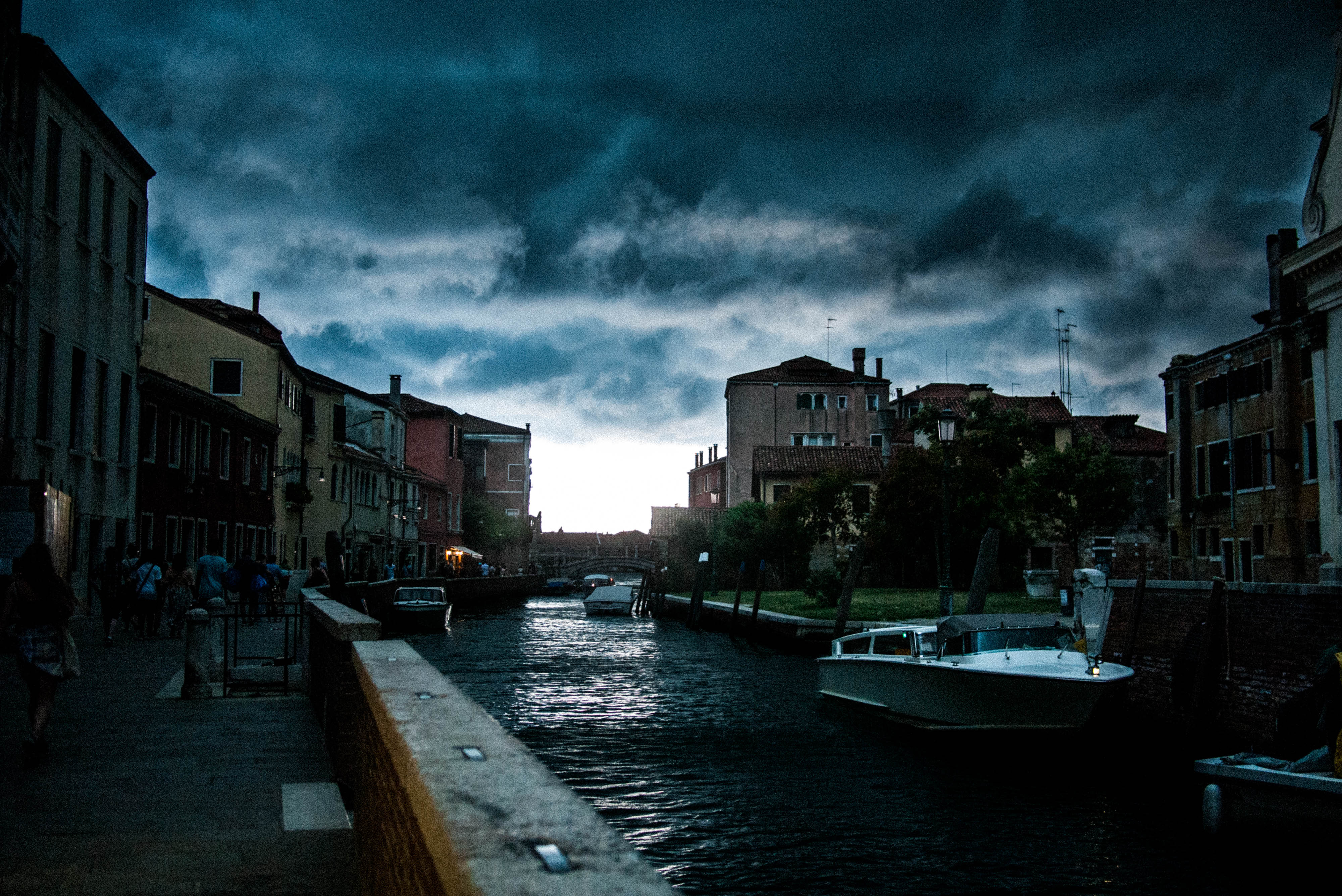 Storm in Venise #7