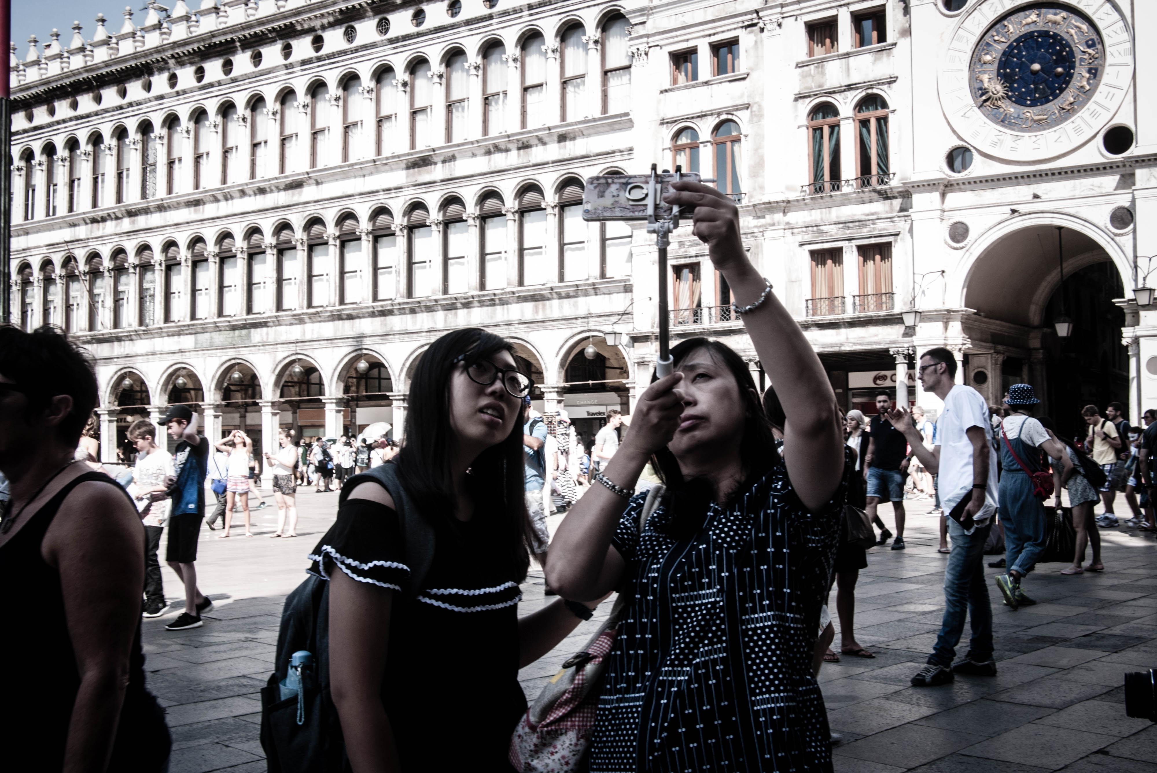 Selfies #12