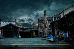 Storm in Venise #3