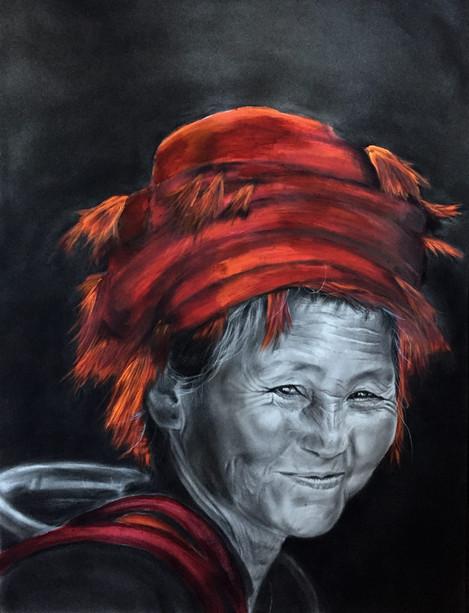the inle lake woman.JPG