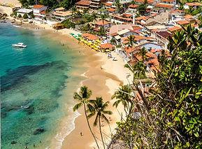 5 playas donde el mar parece una piscina