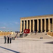 Ankara Attaturk