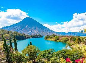 Guatemala, un país repleto de paraísos n