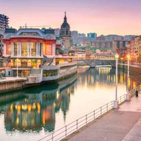 Bilbao españa