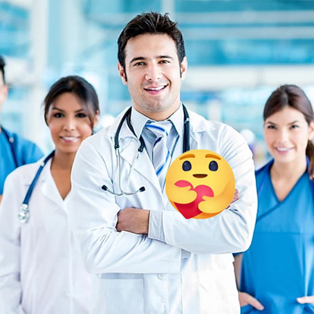 Ya puedes tener un médico en casa por $20mil pesos