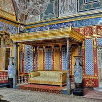 Topkapi Palace Harem Imperial